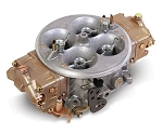 1050 CFM Dominator Carburetors