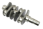 78mm 4340 Crankshaft Chevy Journal