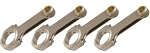 H-Beam Rod Set 5.4 Inch Chevy 4-pc