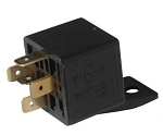 VW 12-Volt 5-Prong Rear Window Defroster Relay