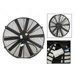Reversible 16 Inch Electric Cooling Fan