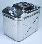 Journey Can Stainless Steel 5 Gallons