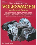 How to Rebuild Your Volkswagen Air-Cooled Engine by Tom Wilson