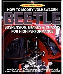 How to Modify Volkswagen Beetle Suspension Brakes and Chassis