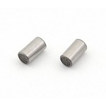 Cylinder Head Dowel Pins SB Chevy/Pontiac/Mopar 2-pc