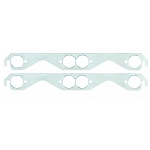 Stainless Steel Exhaust Gasket Set Chevy