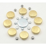 Brass Freeze Plug Kits