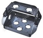 Odyssey Battery Box 925 Upright Mount
