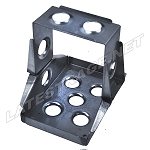 Total Power Battery Box Tp1200 Upright Mount