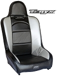 Teryx Suspension Seat in High Back or Low Back
