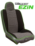 Teryx EZiN Suspension Seat in High Back or Low Back
