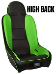 Arctic Cat Wildcat High Back Suspension Seats (Pair)