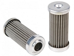 100-Micron Filter Elements 3/8 Inch NPT