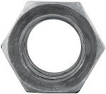Steel Jack Bolt Nut