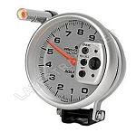 9000 RPM Single Tachometer Gauge