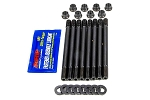 BBC Bowtie Dart Merlin Exhaust 8-Studs-Only Head Stud Kit