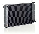 1968-72 GM A-Body OE Series Direct Fit Radiators