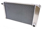 1968-77 Chevelle Crossflow Series Aluminum Radiators