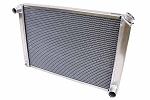 1968-79 GM Crossflow Series Aluminum Radiators