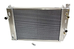 1993-02 GM Crossflow Series Aluminum Radiators