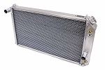 1984-89 GM Crossflow Series Aluminum Radiators