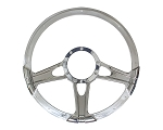 14-Inch Select Edition Steering Wheels