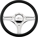 14-Inch Steering Wheels