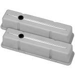 SBC Streamline Tall Valve Covers