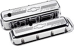 Chevy BB Chevy Power Aluminum Valve Covers