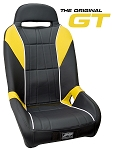 GT for Can-Am Maverick Seats (Pair)