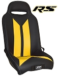 Can-Am RS Suspension Seats (Pair)