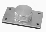 Easy Fill Master Cylinder Cover