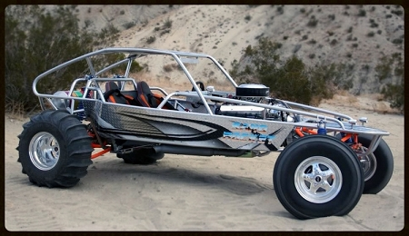 Long Travel Sand Rail Plans 2 Seater Front Engine