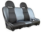 Grand Prix Rear Bench Suspension Seat