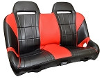 GT Rear Bench Suspension Seat