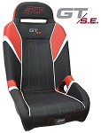 GT S.E. Suspension Seats Fieri Menzie VooDoo Teryx