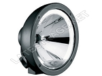 Driving Lamp Black