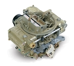 600 CFM Marine 4-bbl Carburetors