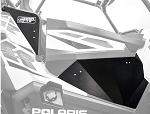 2-Seat RZR Lower Door Extensions
