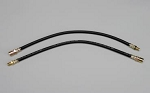 1955-67 VW Flexible Front Brake Hose Kit 440mm