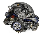 1600cc Turnkey Engine All Brand New Components