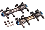 Rocker Arms Forged 1.251 Ratio Pair