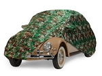 Camouflage Car Cover Beetle