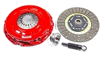 1986-96 Ford Mustang GT/Cobra 4.6L/5.0L Super Street Pro Clutch Kits
