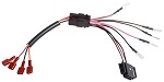 GM HEI Distributor 6-Series Wiring Harness Adapter