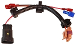 1996-12 GM Single Connector Coil 6-Series Wiring Harness