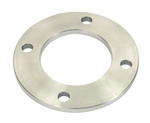 Aluminum Wheel Spacers 4/130 3/8 Inch Thick Pair