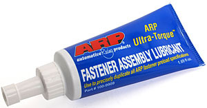 Ultra-Torque Fastener Assembly Lube