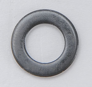 Special Purpose Washers Black Oxide