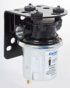 Competition Series Electric Fuel Pumps